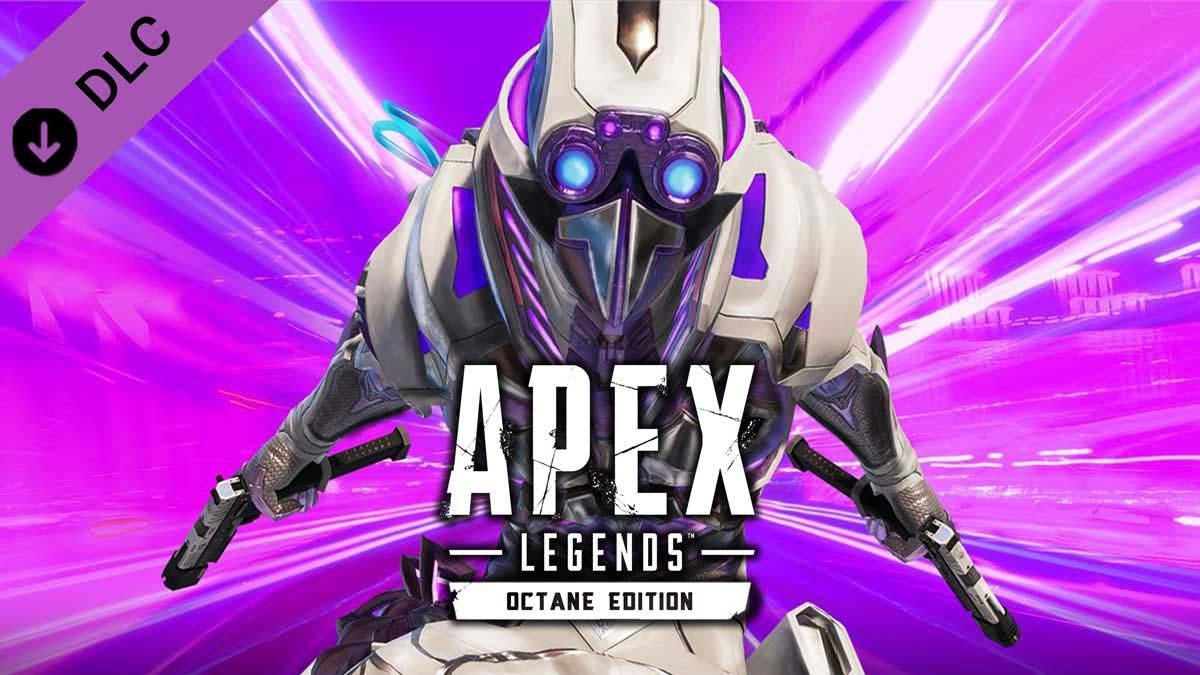 Apex Legends - Octane Edition AR Steam Gift