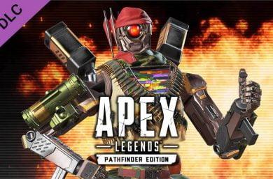 Apex Legends - Pathfinder AR Steam Gift