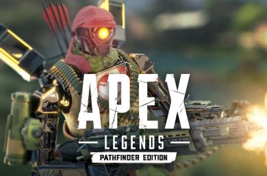 Apex Legends - Pathfinder Origin CD Key