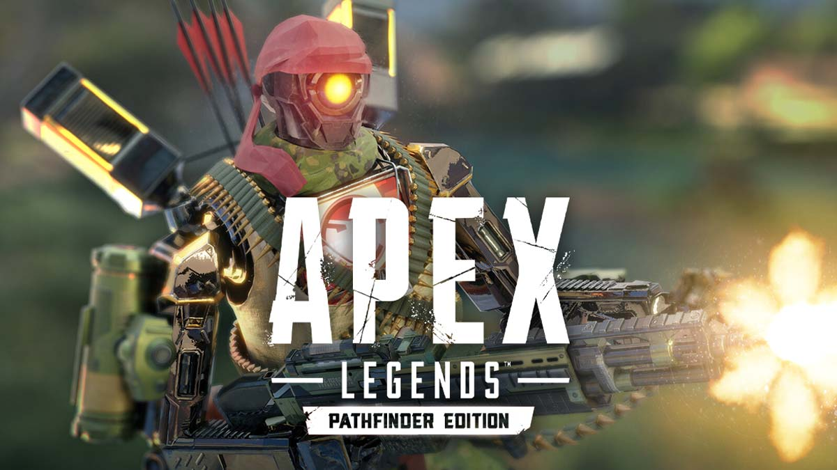 Apex Legends - Pathfinder Origin CD Key