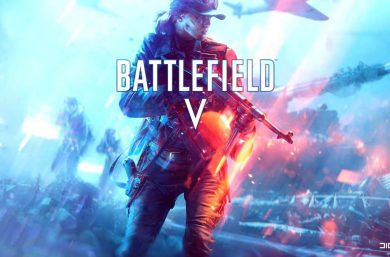 Battlefield V AR Steam Gift
