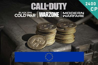 Call of Duty: Warzone Points EU