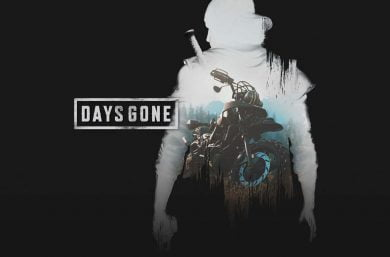 Days Gone TR Steam Gift