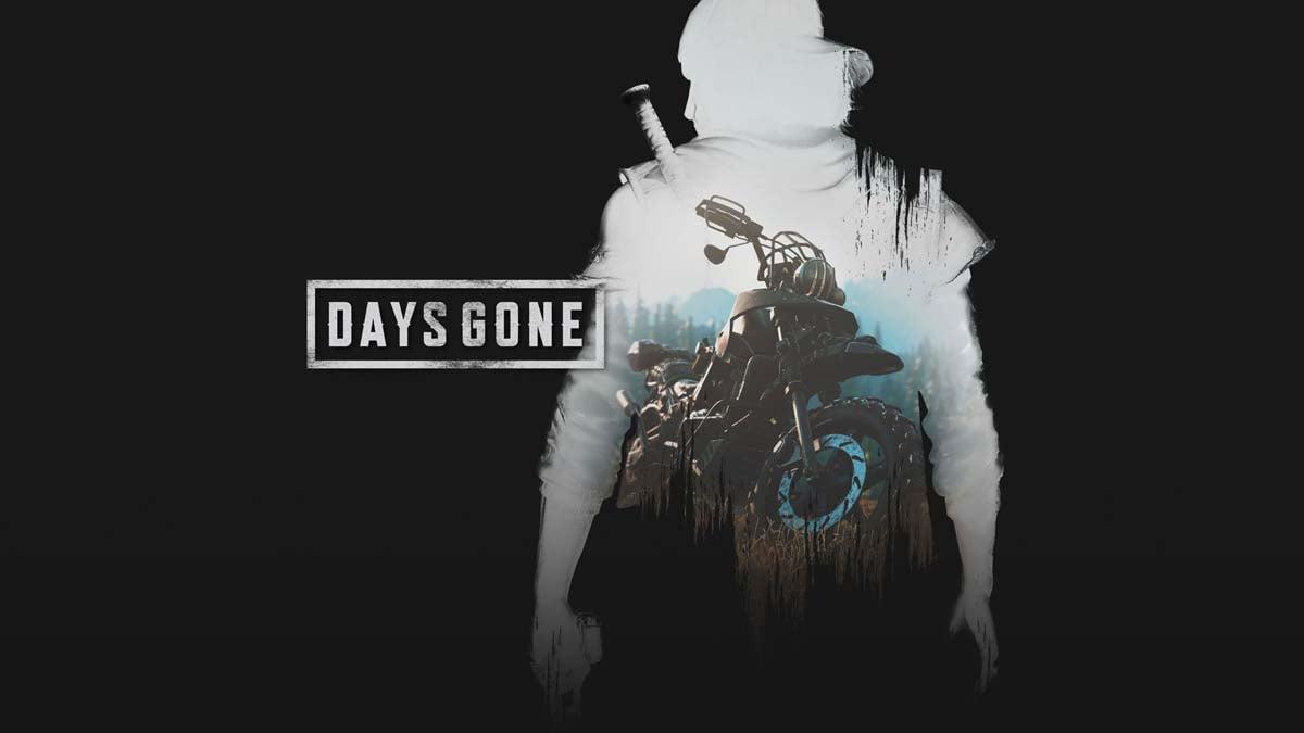Days Gone TR Steam Gift