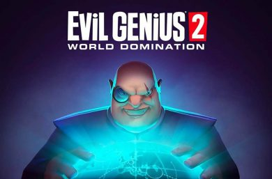 Evil Genius 2 World Domination AR Steam Gift