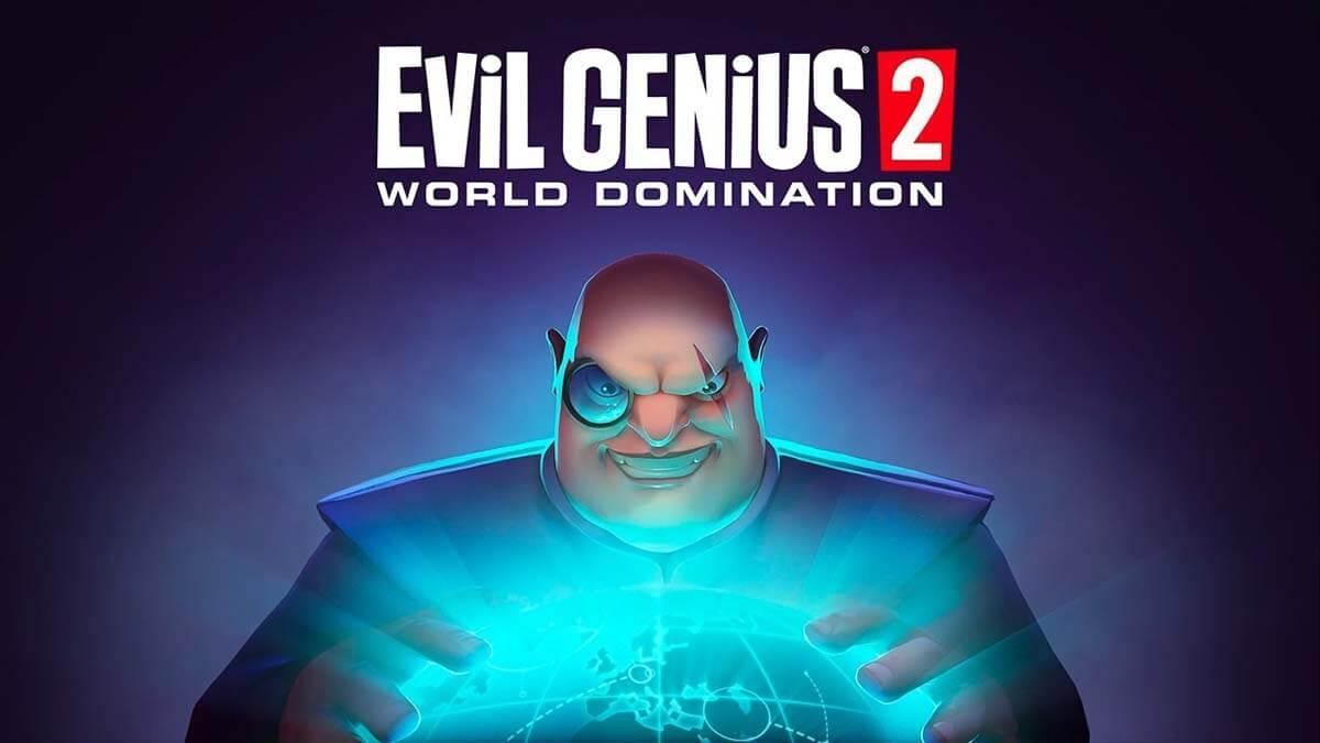 Evil Genius 2 World Domination AR Steam Gift