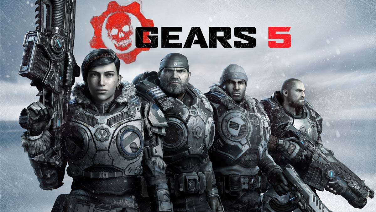 Gears 5 Game of the Year TR Steam Gift