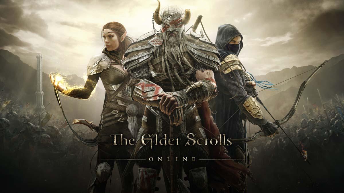 The Elder Scrolls Online AR Steam Gift