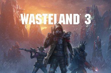 Wasteland 3 IN Steam Gift