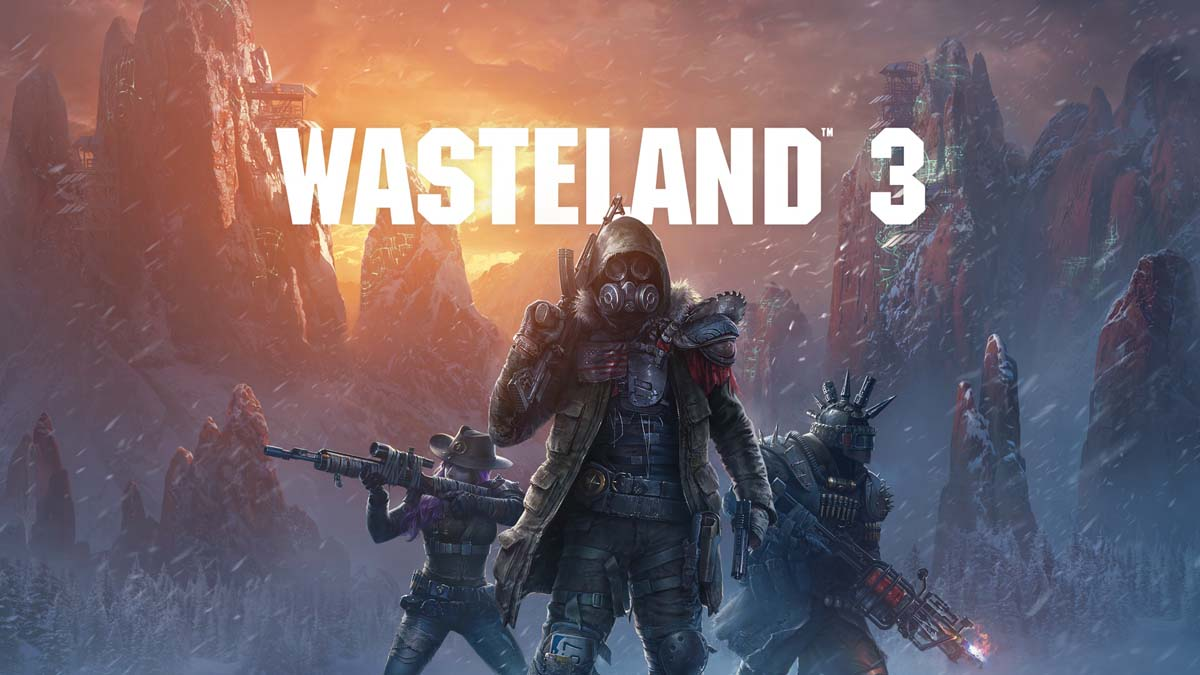 Wasteland 3 IN Steam Gift