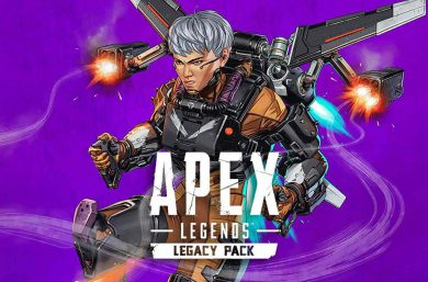Apex Legends - Legacy Pack AR Steam Gift