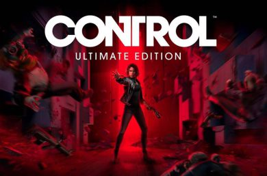 Control Ultimate AR Steam Gift