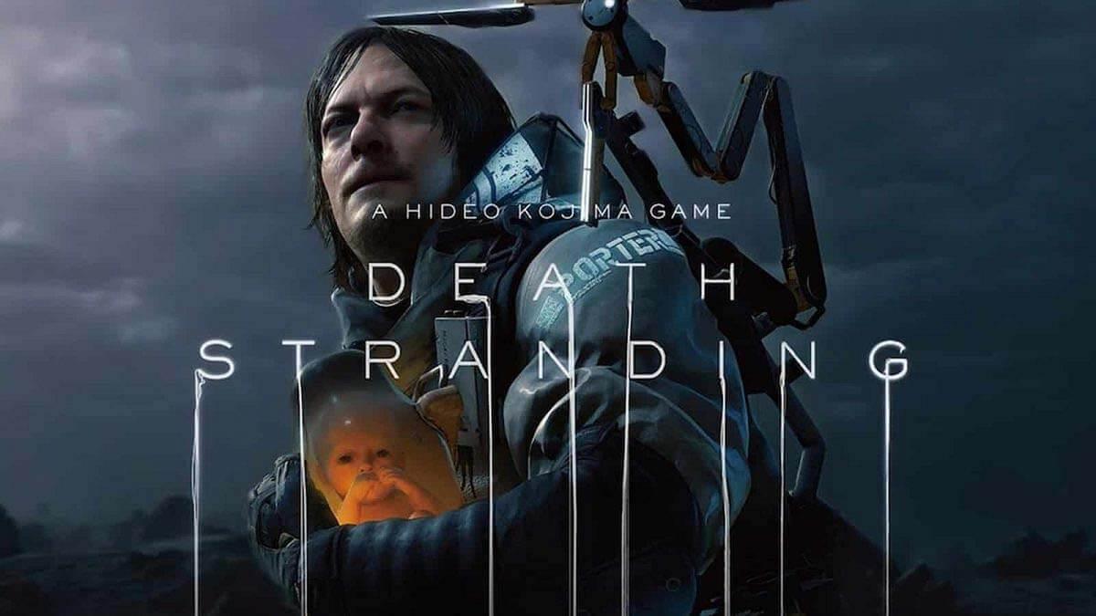 Death Stranding RU Steam Gift