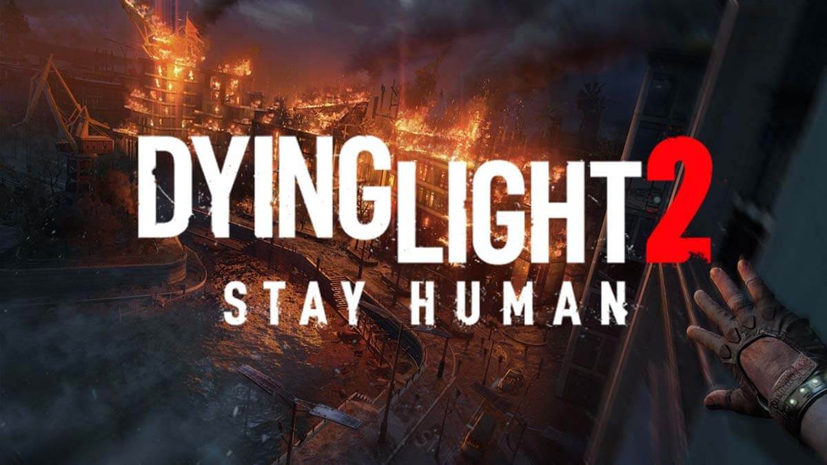 Dying Light 2 Stay Human AR Steam Gift