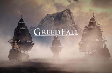 GreedFall AR Steam Gift