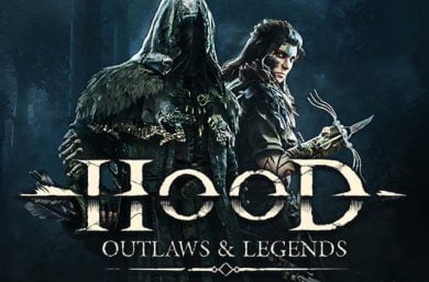 Hood Outlaws & Legends TR Steam Gift