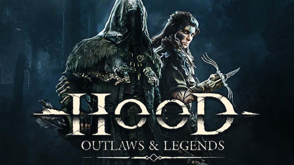 Hood Outlaws & Legends TR Steam Gift