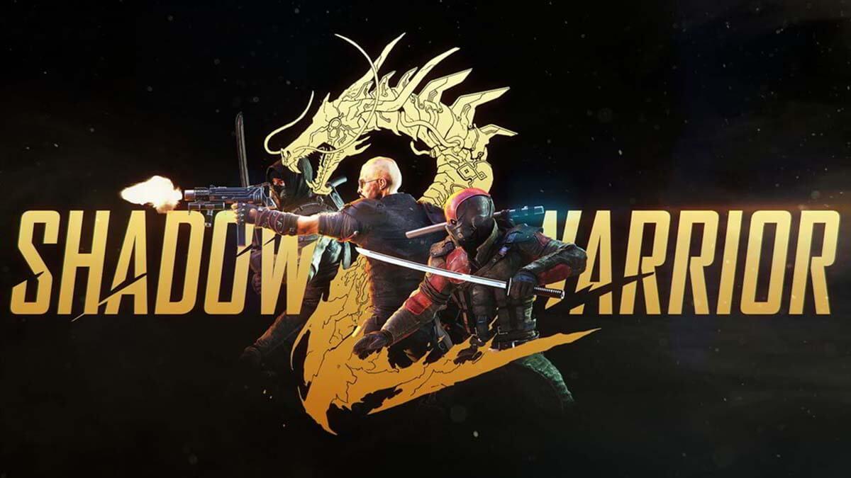 Shadow Warrior 2 AR Steam Gift