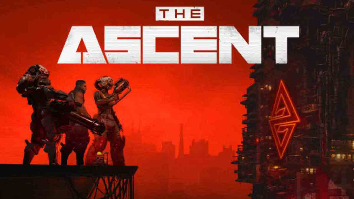 The Ascent AR Steam Gift