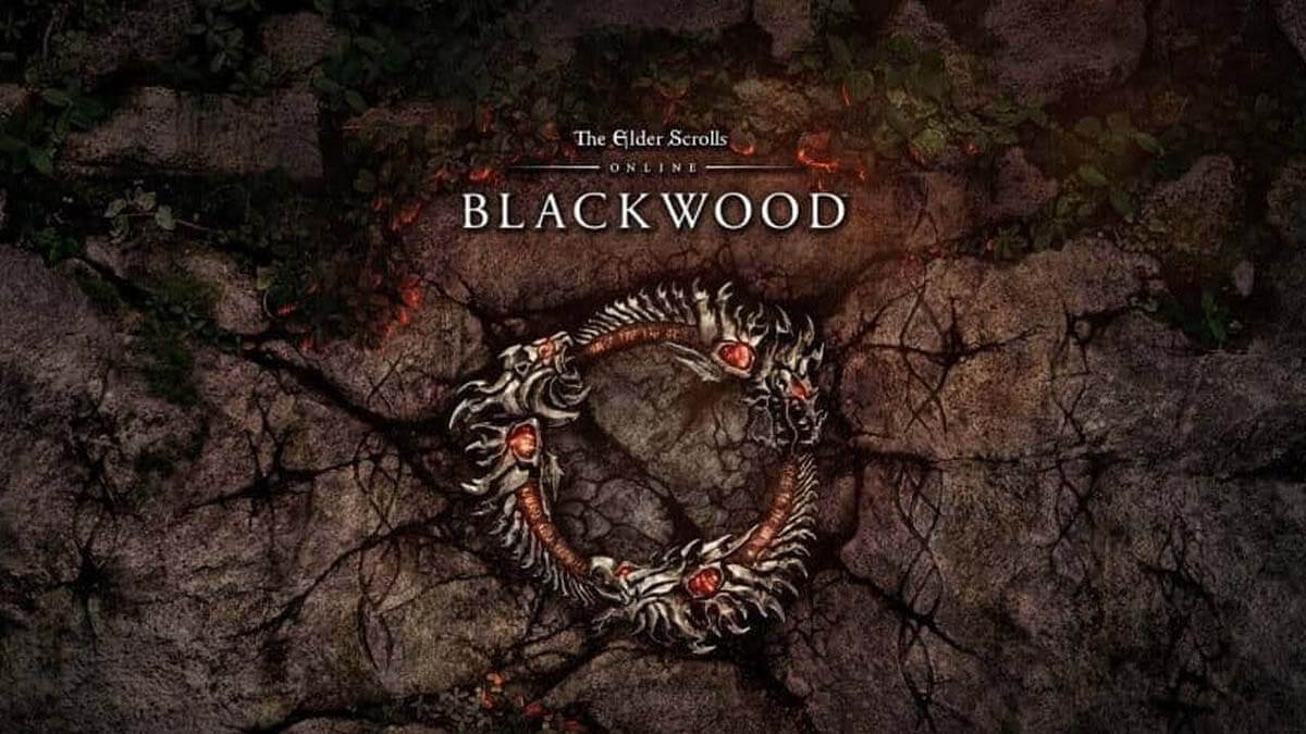 The Elder Scrolls Online - Blackwood AR Steam Gift