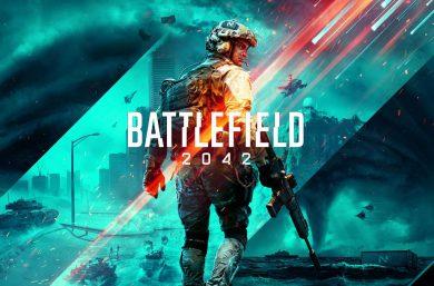 Battlefield 2042 AR Steam Gift