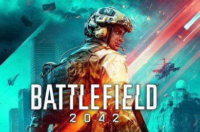 Battlefield 2042 RU Steam Gift
