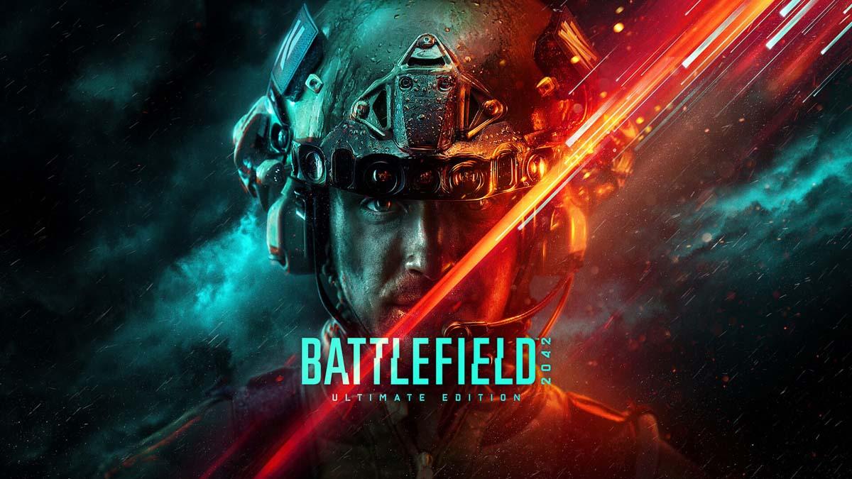 Battlefield 2042 Ultimate AR Steam Gift