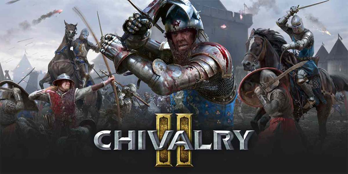 Chivalry 2 Special RU Epic Games Direct