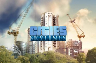 Cities Skylines RU Epic Games Direct