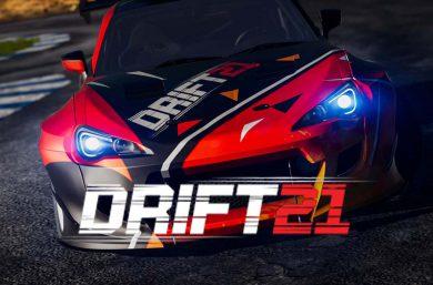 DRIFT21 AR Steam Gift