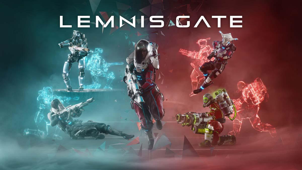 Lemnis Gate AR Steam Gift