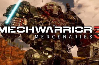 MechWarrior 5 Mercenaries AR Steam Gift