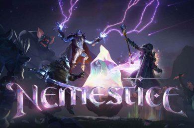 Nemestice Battle Pass RU Steam Gift