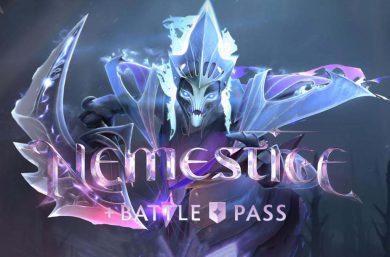 Nemestice Battle Pass US Steam Gift