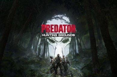 Predator Hunting Grounds AR Steam Gift