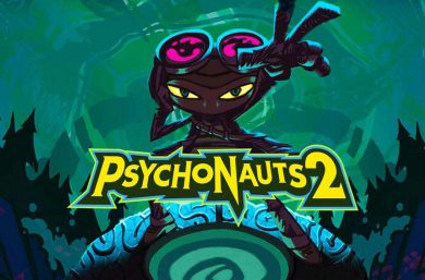 Psychonauts 2 TR Steam Gift