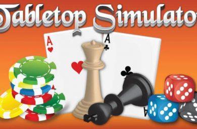 Tabletop Simulator AR Steam Gift