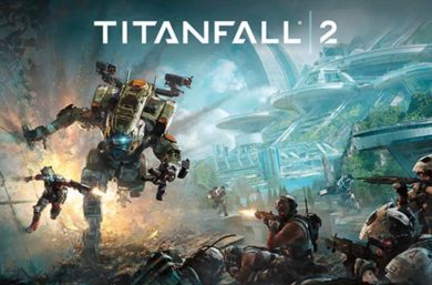 Titanfall 2 AR Steam Gift