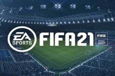FIFA 21 TR Steam Gift