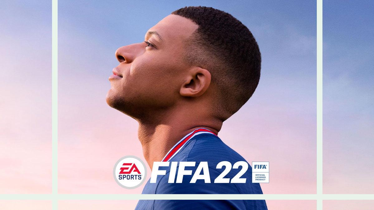 FIFA 22 AR Steam Gift