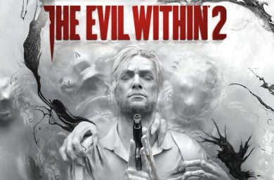 The Evil Within 2 AR Steam Gift