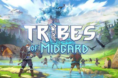 Tribes of Midgard AR Steam Gift
